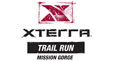 XTERRA Mission Gorge Trail Run