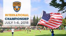 FCG International Junior Golf Championship