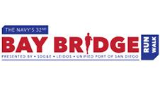 Navy's Bay Bridge Run Walk 2018