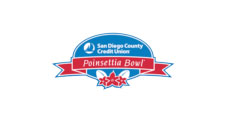 San Diego County Credit Union Poinsettia Bowl