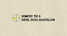 Semper Tri Devil Dog Duathlon