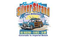 Silver Strand Half Marathon, 10 Miler & Veterans Day 5K