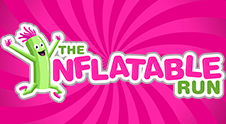 The Inflatable Run & Festival San Diego Event