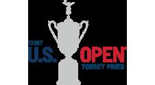 2021 US Open Champsionship Logo