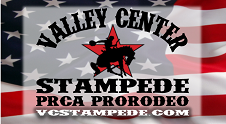 Valley Center Stampede Rodeo & Festival