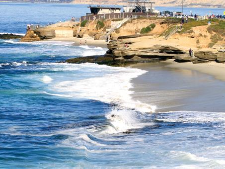 Image result for 59 mile scenic drive san diego