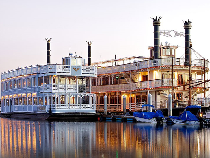 content-sternwheelers
