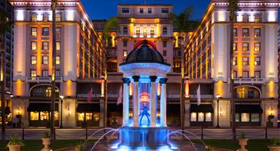 Luxury Venues in San Diego