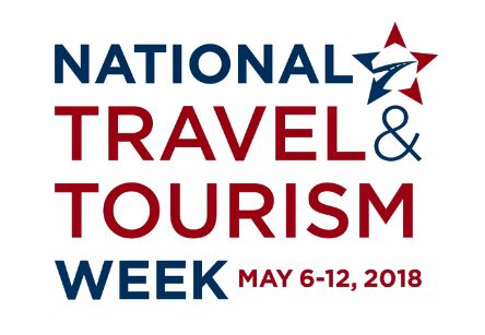 National Travel and Tourism Week 2018