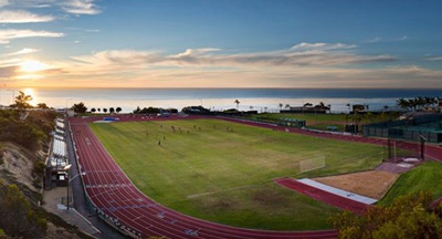 Carroll B. Land Stadium