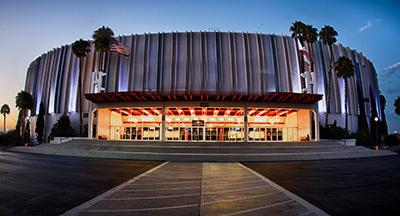 Pechanga Arena San Diego