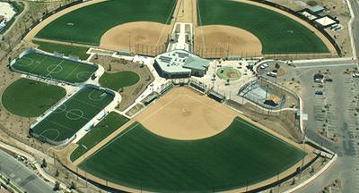 Sportsplex USA - Santee