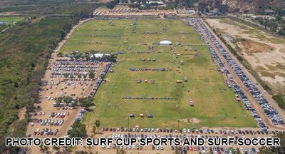 Surf Cup Sports Park