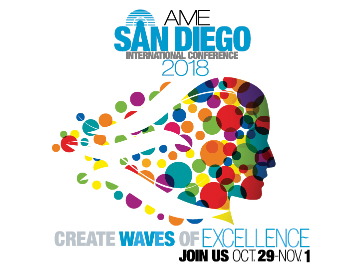 AME San Diego 2018