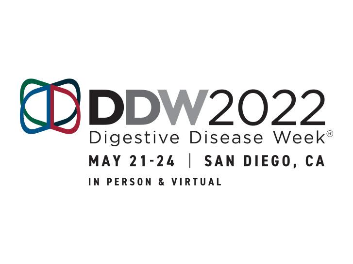 DDW 22