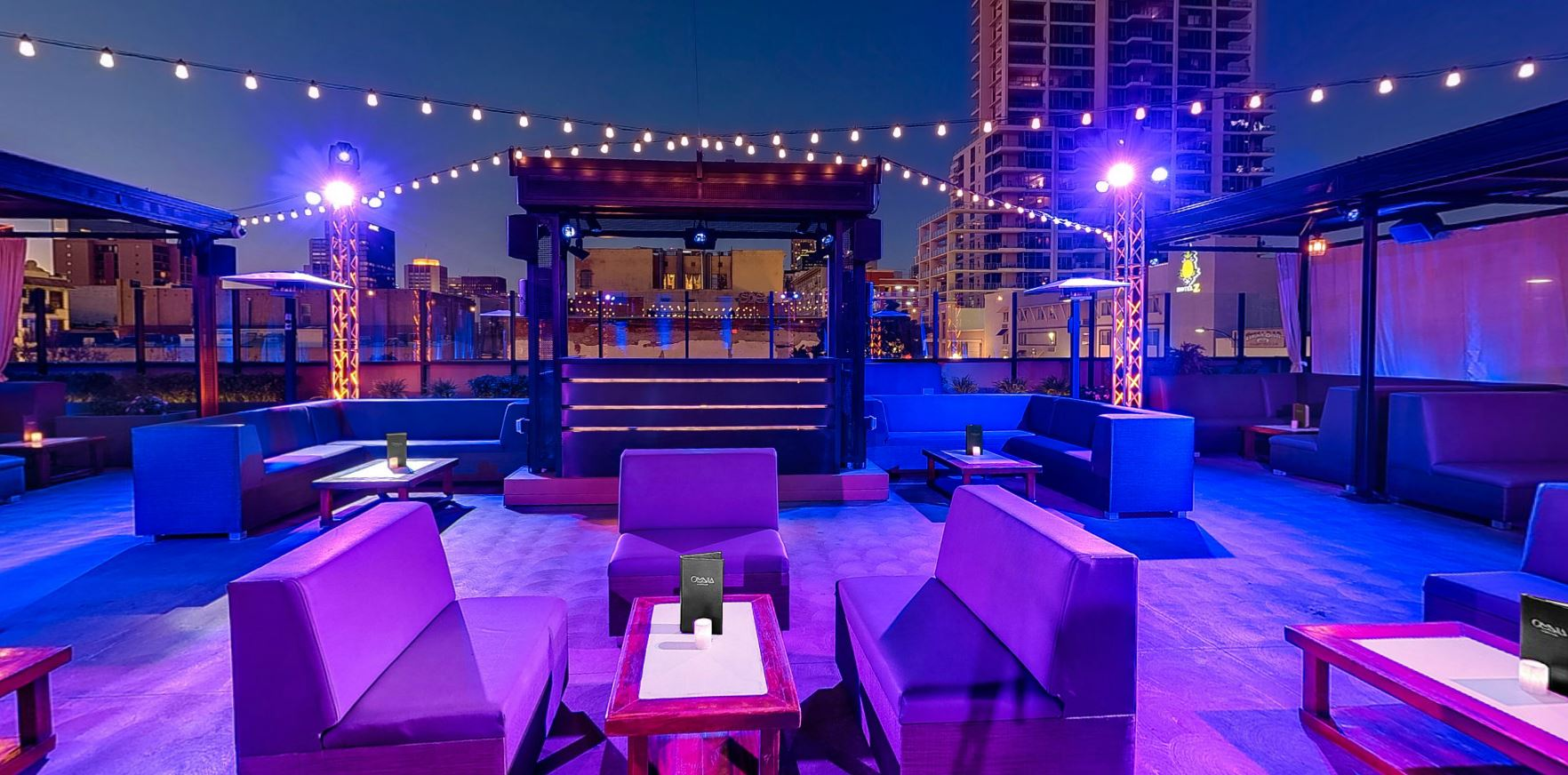 Dynamic Rooftop Meeting Venues The Official Travel Resource For