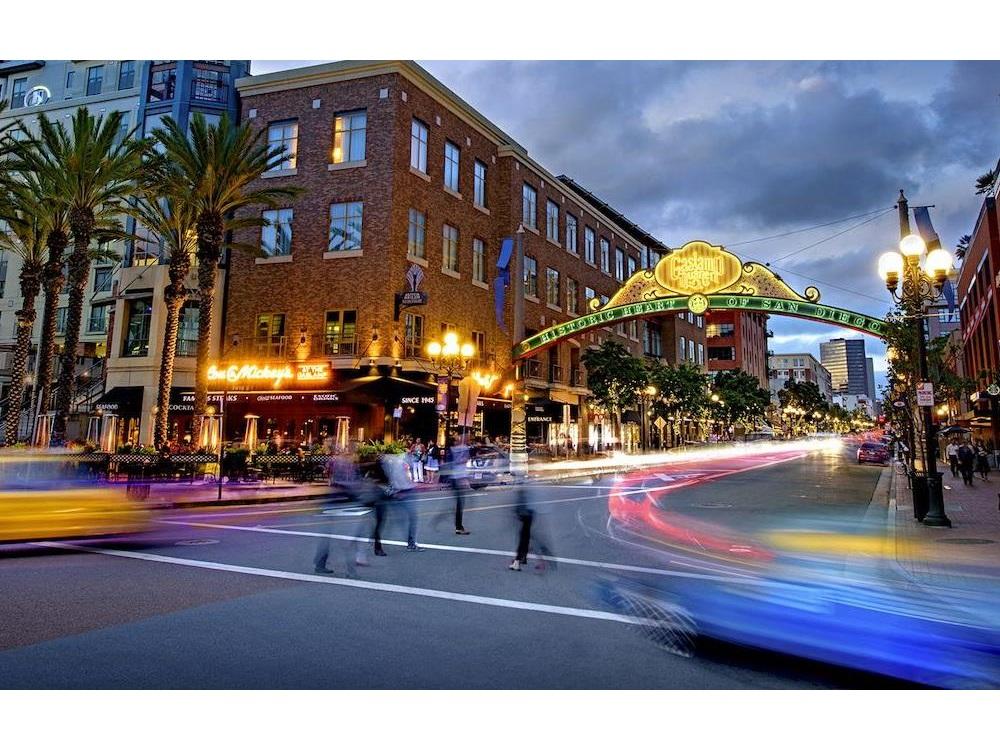 Explora San Diego Compras Hoteles Restaurantes Y