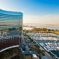 Kids Eat Free at Marriott Marquis San Diego Marina