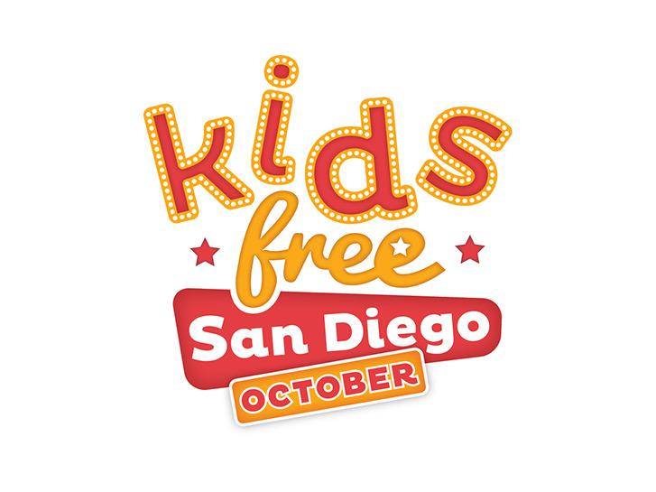 Kids Free San Diego Logo