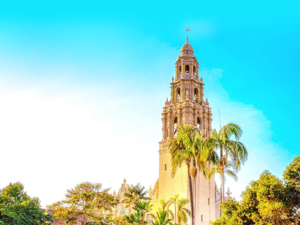 Weather - The Official Travel Resource for the San Diego Region