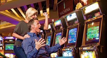 Sycuan Casino in San Diego CA