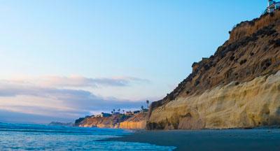 Solana Beach San Diego CA