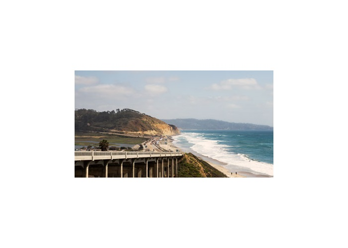 Guide To Torrey Pines State Beach Official San Go Ca Travel Resource