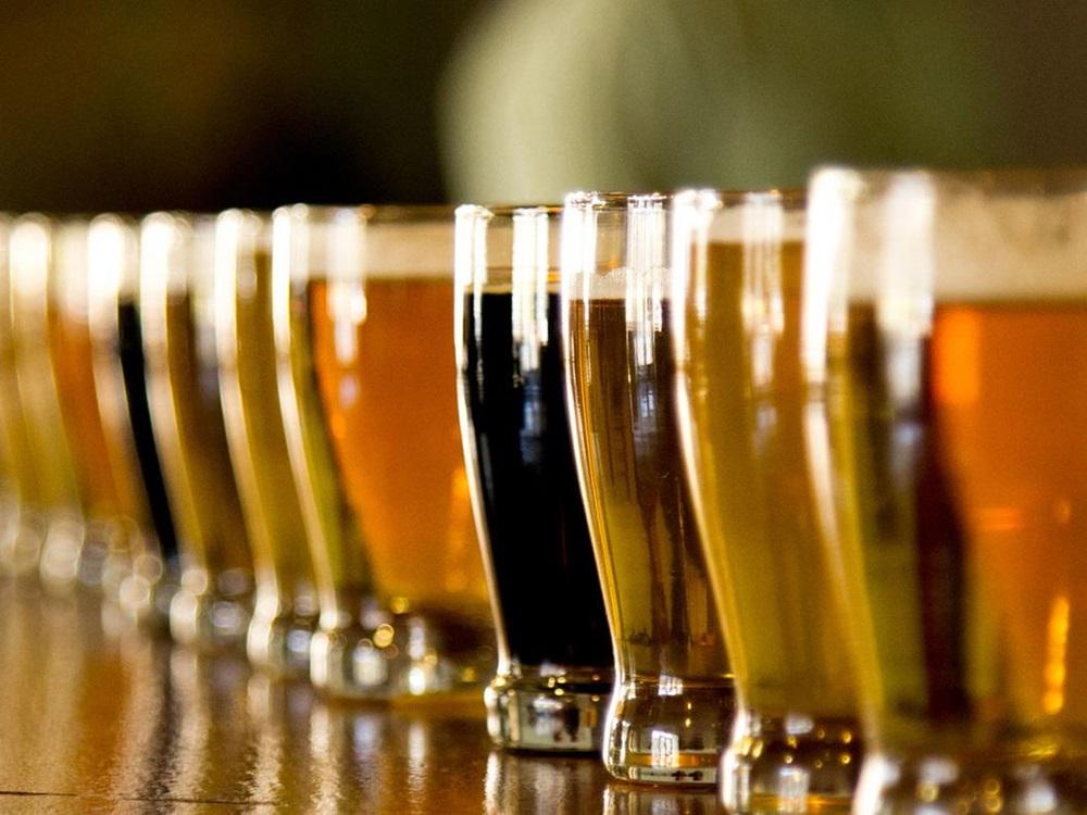 Craft Beer Down San Diego