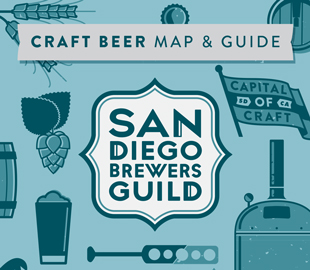 san diego brewery map my blog