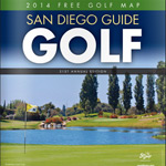 2014 San Diego Golf Guide
