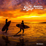 San Diego Destination Brochure 2016