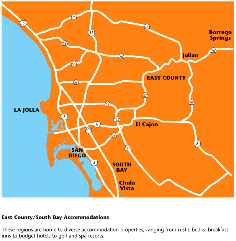 San Diego Zip Code Map Pdf.Promotional Materials Guides Maps The Official Travel Resource